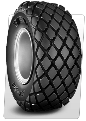 TR 390 Tires